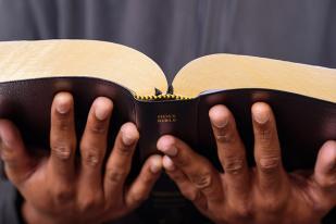 Memberitakan Injil Allah
