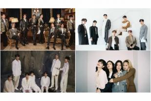 Fandom K-Pop RI Donasikan Rp1,4 Milyar untuk Korban Bencana