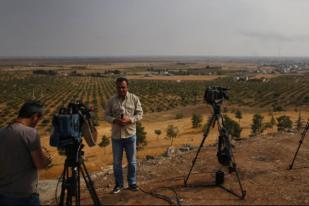 Turki Tekan Stasiun Penyiaran TV dan Radio