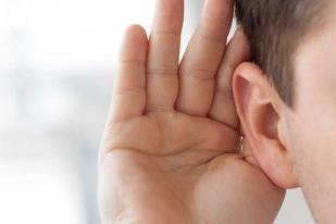 WHO: 1,5 Miliar Orang Alami Gangguan Pendengaran
