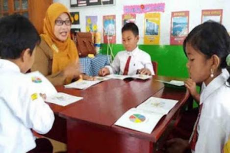 Mendikbud: Orang Tua Dapat Putuskan Anaknya Ikut Belajar Tatap Muka Atau dari Rumah
