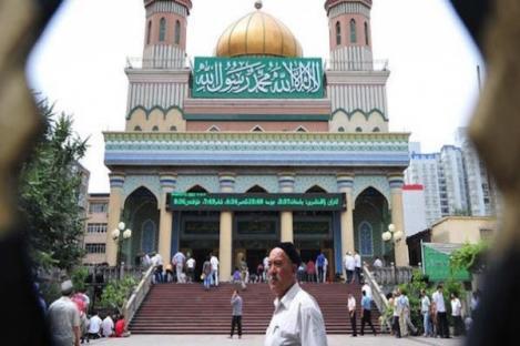 Laporan ASPI: China Hancurkan Ribuan Masjid di Xinjiang