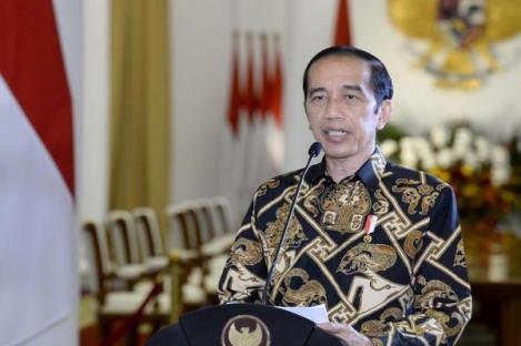 Presiden: Regulasi dan Birokrasi Indonesia Paling Rumit di Dunia
