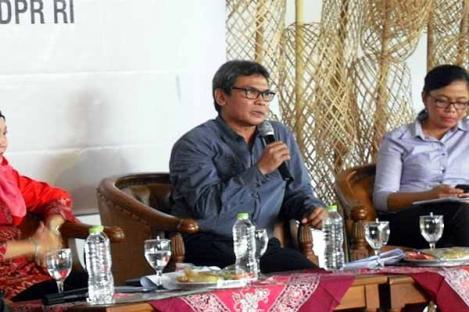 KPK Gandeng Media Komunitas Awasi Korupsi di Tingkat Desa