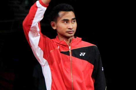 Bulu Tangkis Indonesia Target Dua Emas di Asian Games