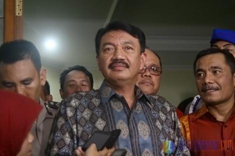 Mangkir dari Panggilan KPK, Istana Nasihati BG