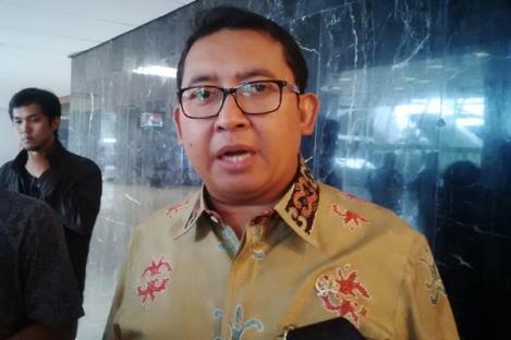 Tidak Ingin Masuk Jurang, Fadli Zon Akui Sayang Jokowi