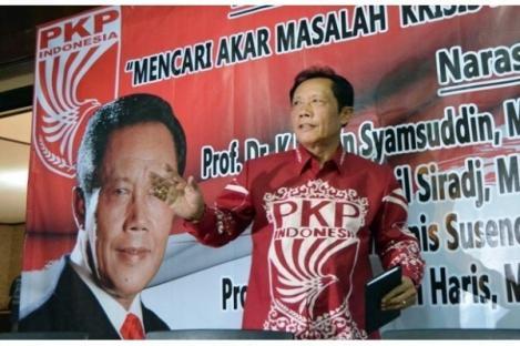Jalan Sutiyoso Jadi Kepala BIN di DPR Diprediksi Mulus