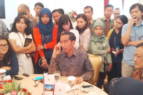 Presiden Diminta Coret 3 Nama Capim KPK