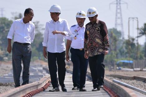 Jalur KA Trans Sulawesi, Penantian Panjang Masyarakat Sulsel