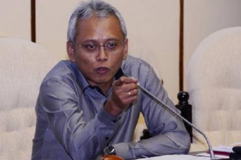 KP3 Sepakat Kawal Ketat Kasus Novanto