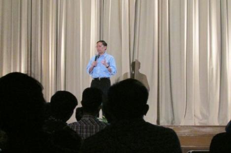 Indonesia Perlu Maksimalkan Generasi Muda Majukan Ekonomi
