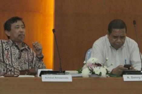 Jokowi Ingin Rasio Elektrifikasi Capai 100 Persen Tahun 2020