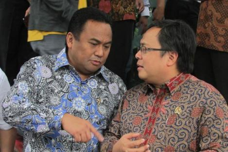 Indonesia Memegang Teguh Komitmen MEA 2015