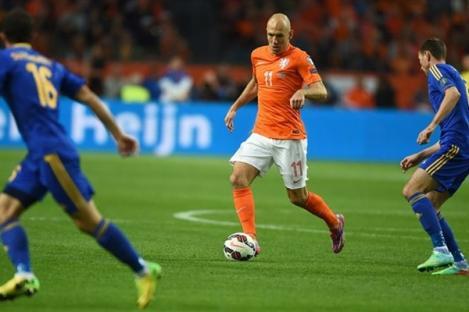 Lawan Belanda, Pelatih Turki Janji Tampil Menyerang