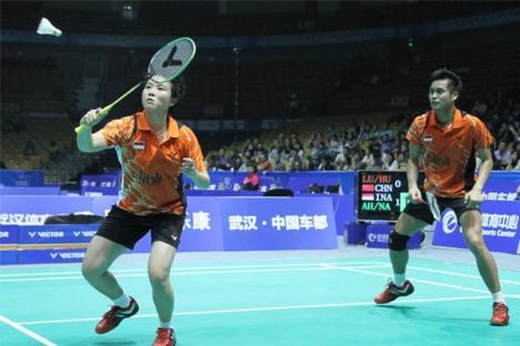 Usai Juara di Tiongkok, Tontowi dan Liliyana  Targetkan Emas Olimpiade