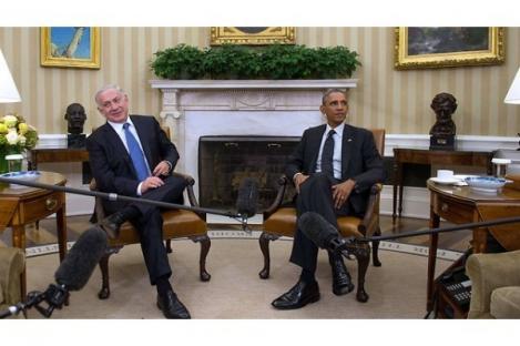 Konflik Obama vs Netanyahu Lebih dari Sekadar Permusuhan Pribadi