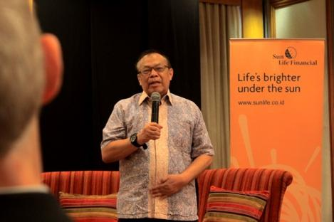 Dokter Kartono: Awas Potensi Ebola Masuk Indonesia