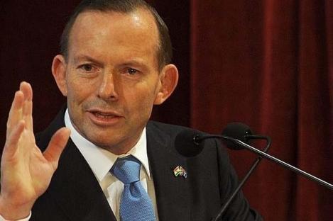 PM Australia Didesak Kirimkan Petugas Kesehatan Tangani Ebola