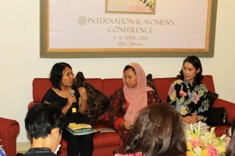 Tak Terekam, Perempuan Poso Redamkan Konflik Islam-Kristen