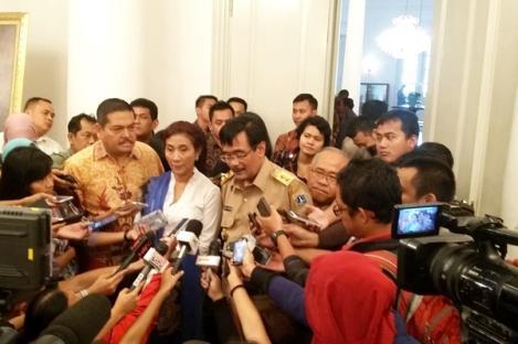 Sosok Kartini di Benak Menteri Susi Pudjiastuti