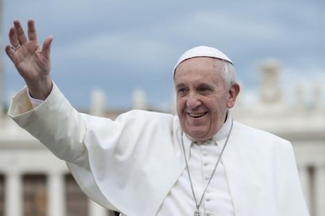 Paus Fransiskus Ibaratkan Penggosip seperti Teroris