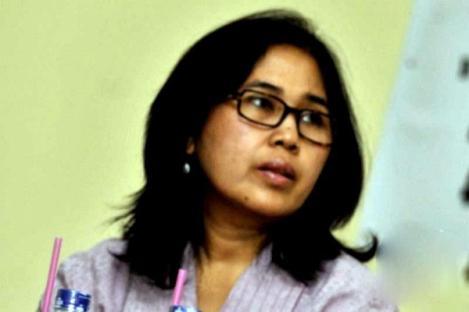 Eva: Bagi-bagi Kursi Ala Jokowi Atas Dasar Keadilan