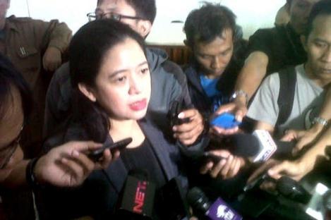 Puan: Menteri Kabinet Jokowi Harus Dapat Restu Ketum PDIP