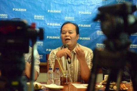 Hidayat: Ayah Megawati Saja Tak Setuju Pilkada Langsung
