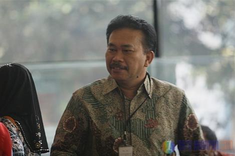 Diperiksa Penyidik KPK, Bonaran: Saya Tidak Bisa Jawab