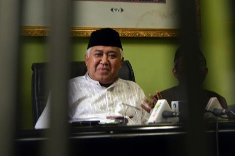 Din Syamsuddin Ajak Umat Islam Meriahkan Tahun Baru Islam