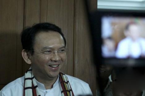 Basuki: Jangan Ada Warga Muslim Jakarta Buta Alquran