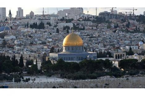 Kemlu RI Kecam Aksi Israel Tutup Akses Al Aqsa