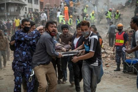 WCC dan CCA Ajak Umat Berdoa bagi Nepal dan India