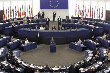 Parlemen Eropa Mengakui Negara Palestina