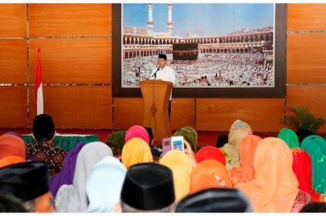 Menag: Indonesia Negara Muslim Terbesar tapi Bukan Negara Islam
