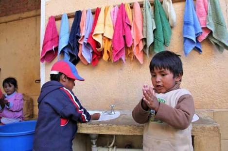 PBB: 946 Juta Orang Buang Air Besar di Tempat Terbuka