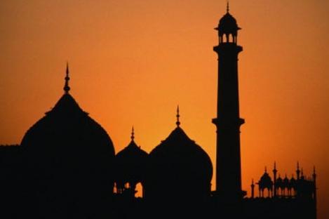 Eksistensi Masjid Kian Terancam
