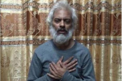 Beredar Foto Baru Pastor Tom yang Dikabarkan Disalibkan ISIS