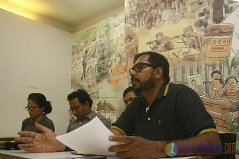 Kontras Kritisi Pengangkatan Wiranto Menjadi Menkopolhukam