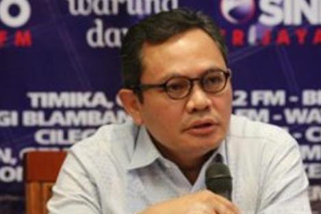 DPR Setuju Khotbah Salat Jumat Diseragamkan