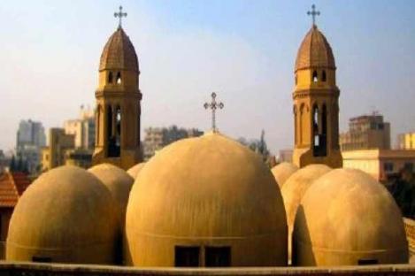 HRW: Mesir Diskriminasi terhadap Warga Kristen
