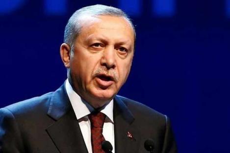 Keadaan Darurat Turki Mungkin Diperpanjang Setahun