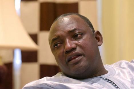 Putra Presiden Terpilih Gambia Tewas Digigit Anjing