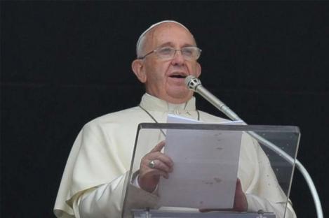 Muslimah Sebut Paus Contoh Agama Sesungguhnya