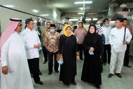 Pemerintah Ajak TKI Bermasalah Pulang ke Indonesia