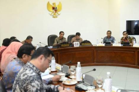 Luhut: Hubungan Jokowi dan JK Sangat Baik