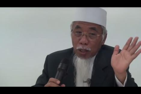 Singapura Larang 9 Buku Karya Ulama Radikal