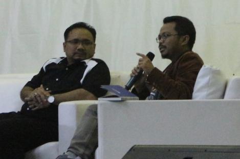 Sumanto Al Qurtuby: Perppu Itu Alat Menyelamatkan Indonesia