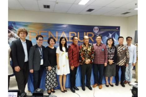 BPK Penabur Jakarta Gelar Festival Paduan Suara Internasional